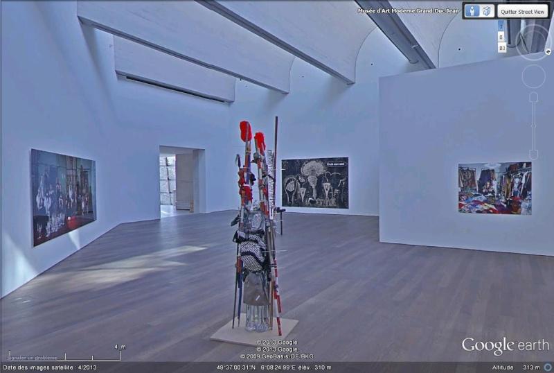 STREET VIEW : les musées en visite virtuelle - Page 6 Sans_t49