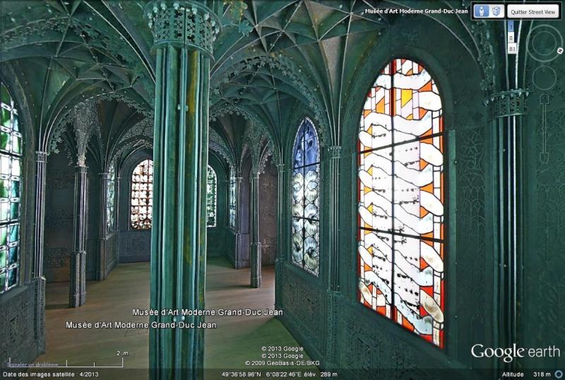 STREET VIEW : les musées en visite virtuelle - Page 6 Sans_t51