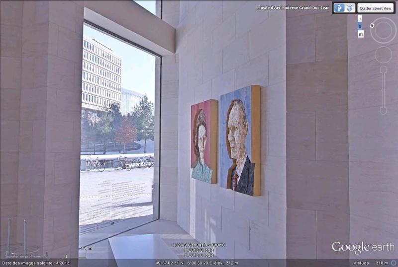 STREET VIEW : les musées en visite virtuelle - Page 6 Sans_t52
