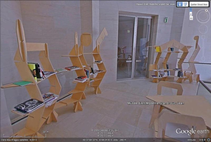 STREET VIEW : les musées en visite virtuelle - Page 6 Sans_t54