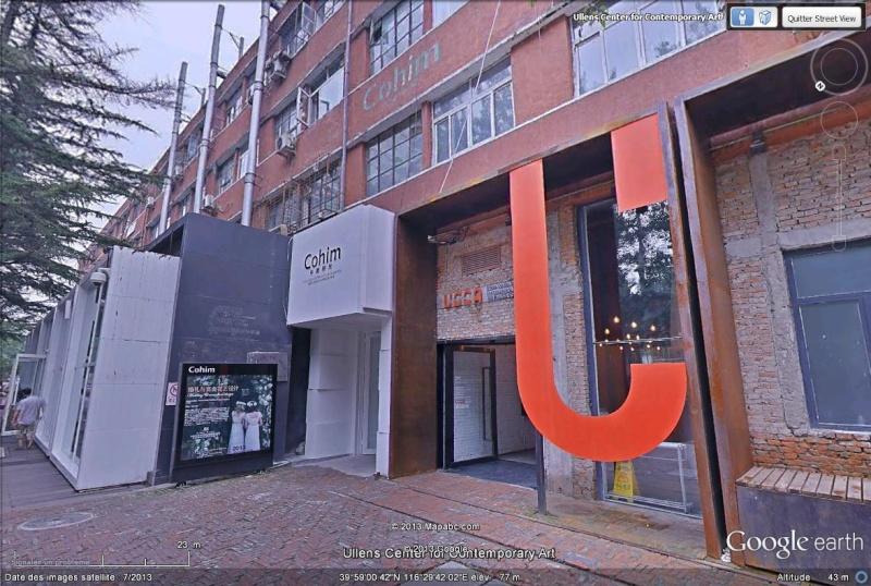 STREET VIEW : les musées en visite virtuelle - Page 6 Sans_t58
