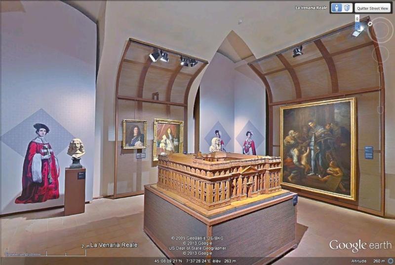 STREET VIEW : les musées en visite virtuelle - Page 6 Sans_t91
