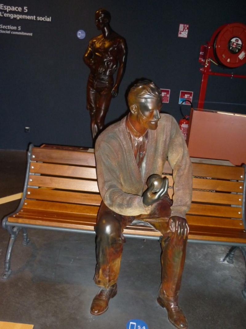 Musée de l'Aventure MICHELIN à Clermont-Ferrand (63) 1328