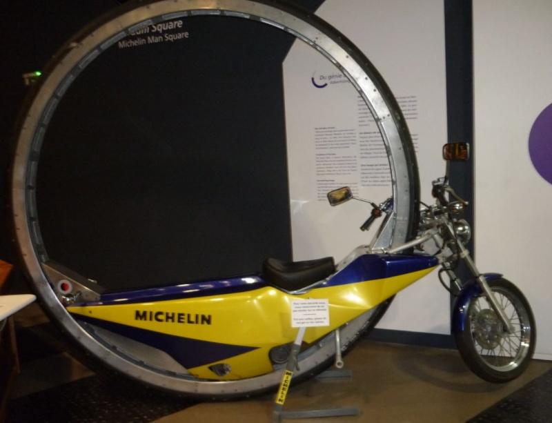 Musée de l'Aventure MICHELIN à Clermont-Ferrand (63) 171