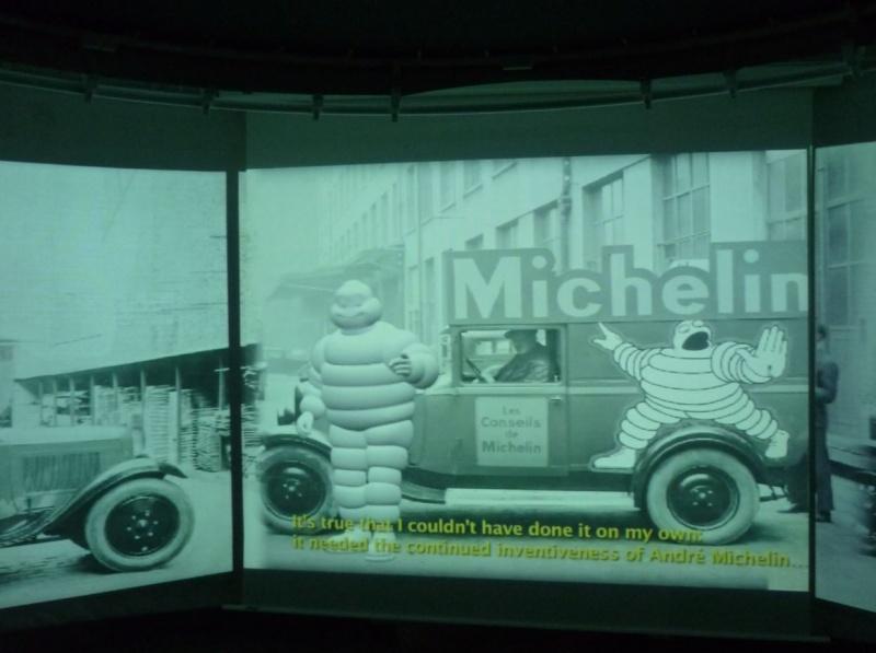 Musée de l'Aventure MICHELIN à Clermont-Ferrand (63) 172