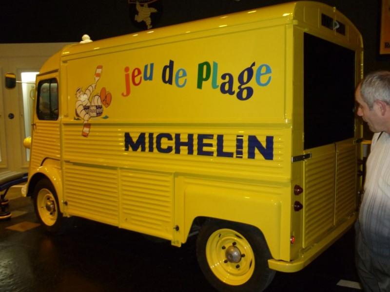 Musée de l'Aventure MICHELIN à Clermont-Ferrand (63) 263