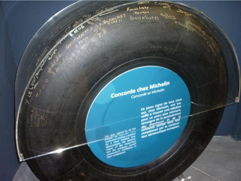 Musée de l'Aventure MICHELIN à Clermont-Ferrand (63) 265