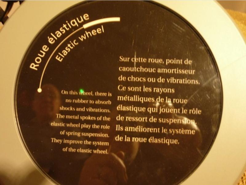 Musée de l'Aventure MICHELIN à Clermont-Ferrand (63) 448