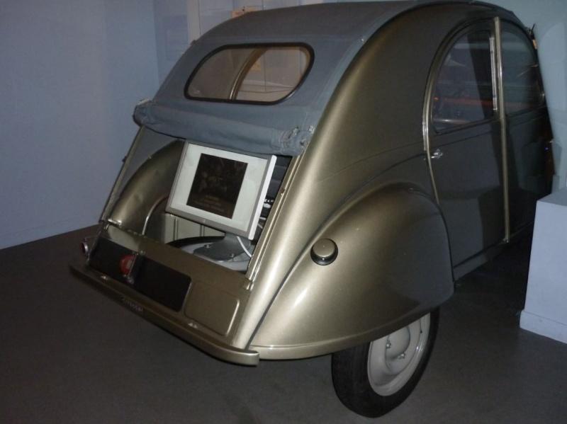 Musée de l'Aventure MICHELIN à Clermont-Ferrand (63) 645