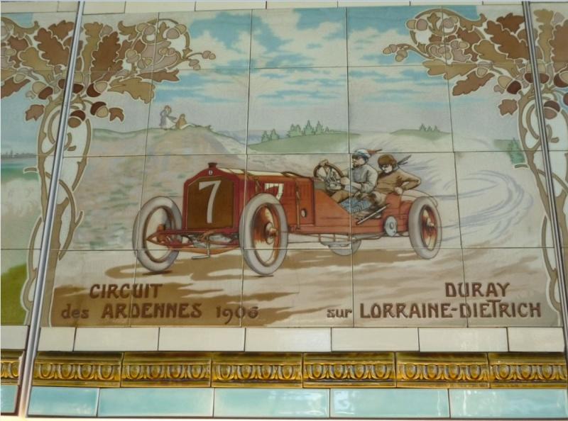 Musée de l'Aventure MICHELIN à Clermont-Ferrand (63) 739