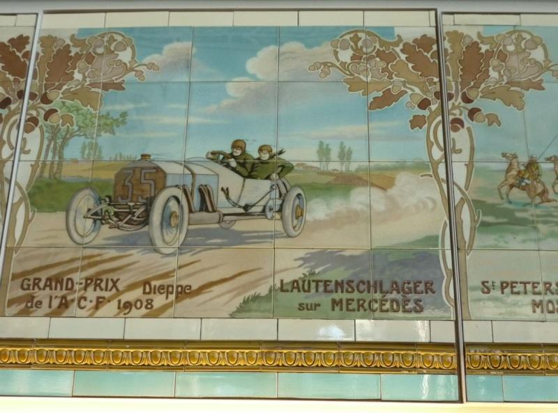 Musée de l'Aventure MICHELIN à Clermont-Ferrand (63) 934