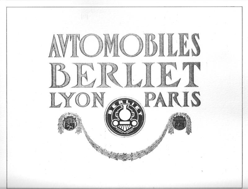 Pub , catalogues et livres sur BERLIET Berlie18