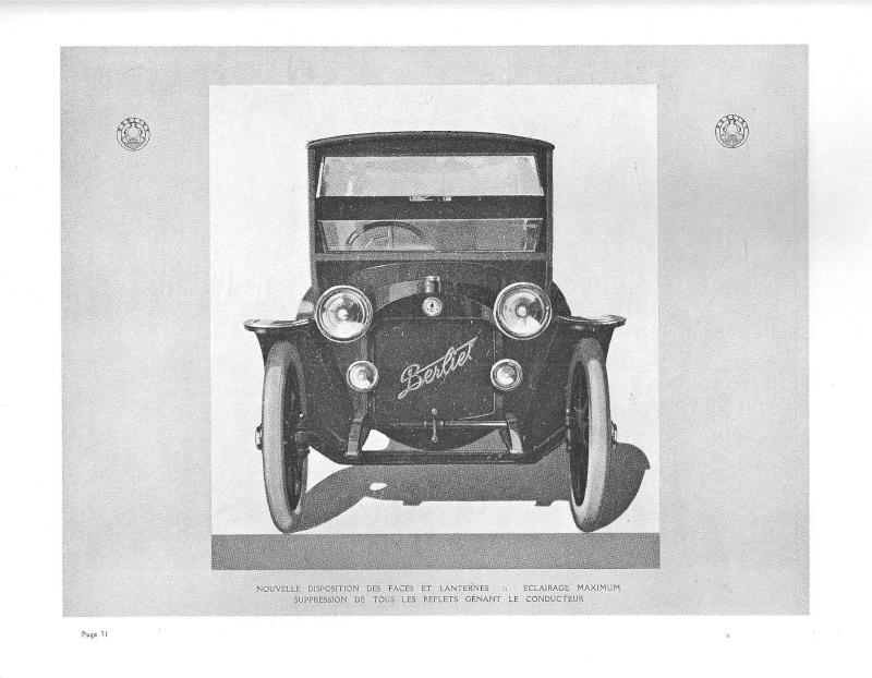 Pub , catalogues et livres sur BERLIET Berlie48
