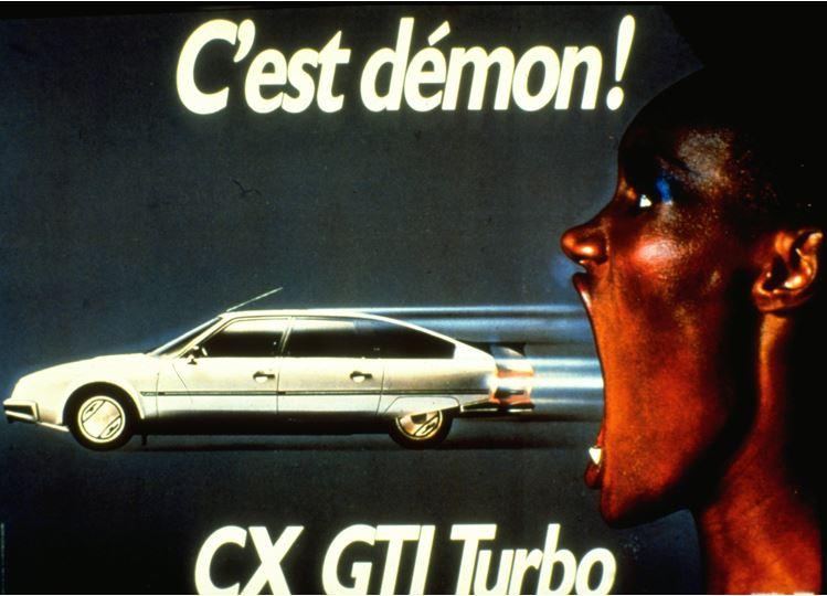 les YOUNGTIMERS (Citroën récentes: AX, BX , CX , XM....) Capt1145