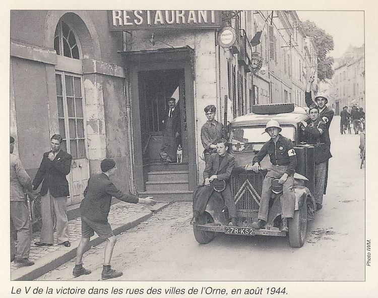 Photos de Citroën pendant la Seconde Guerre Mondiale - Page 12 Capt1372