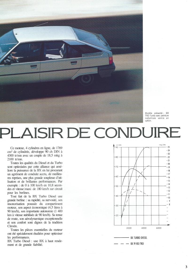 les YOUNGTIMERS (Citroën récentes: AX, BX , CX , XM....) Citro105