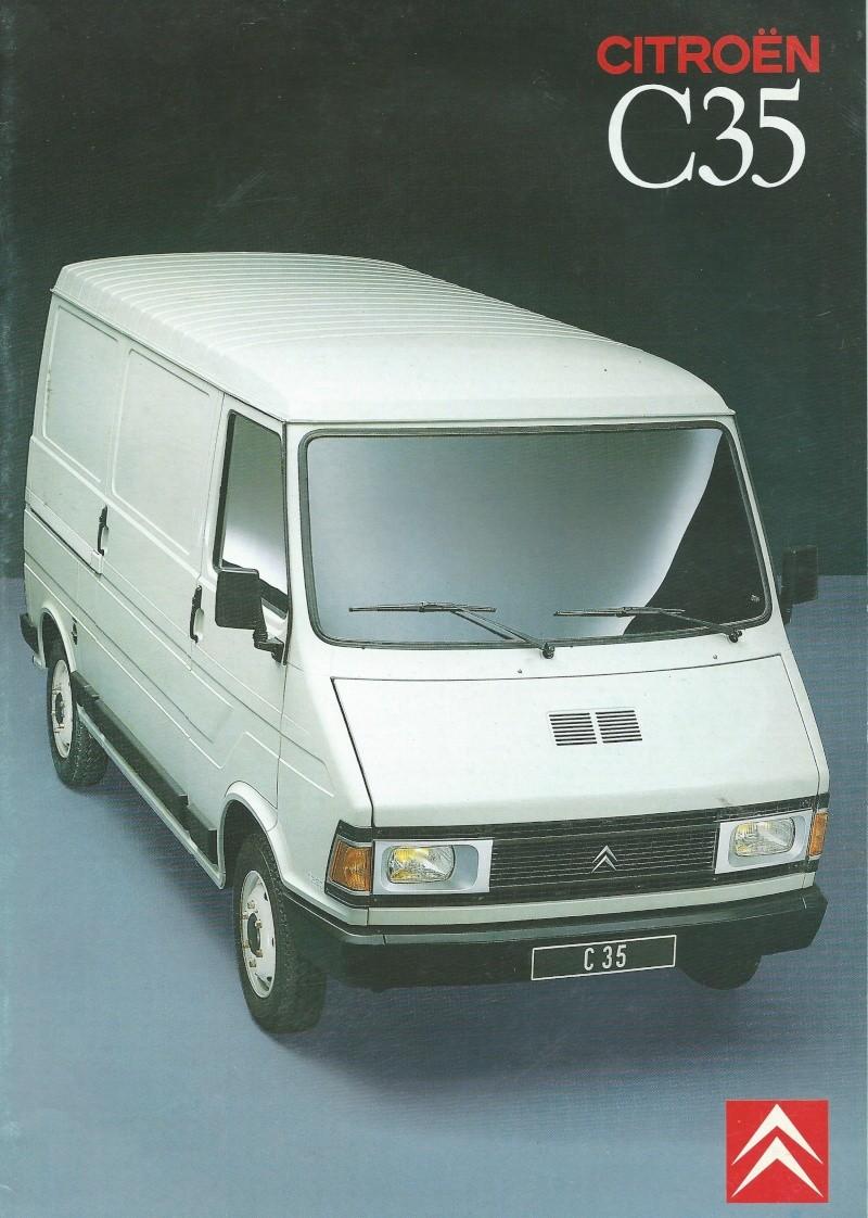 C 35 Citro112