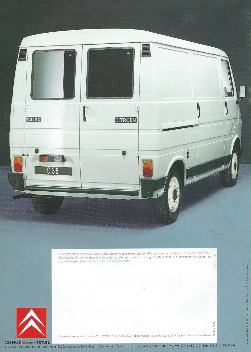 C 35 Citro127