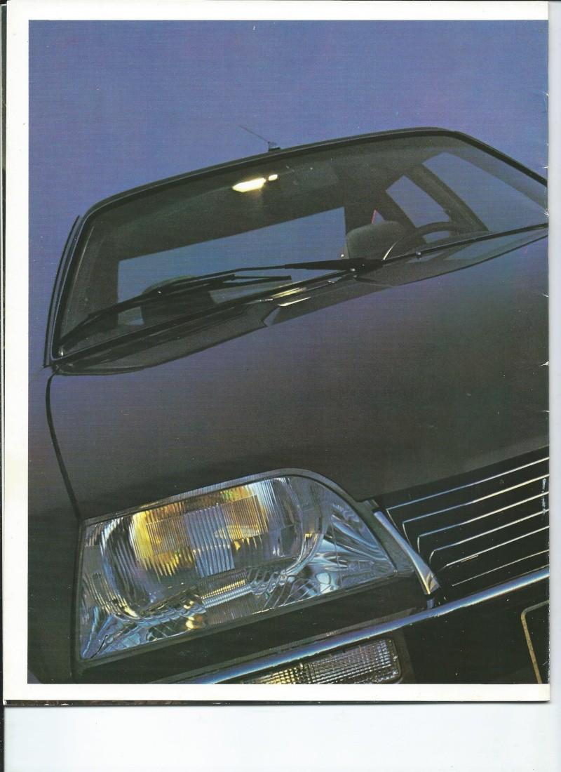 les YOUNGTIMERS (Citroën récentes: AX, BX , CX , XM....) Citro129