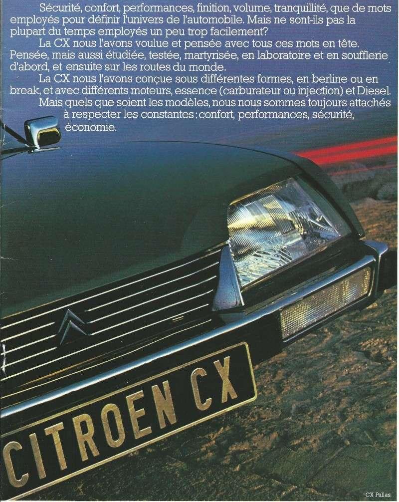 les YOUNGTIMERS (Citroën récentes: AX, BX , CX , XM....) Citro130