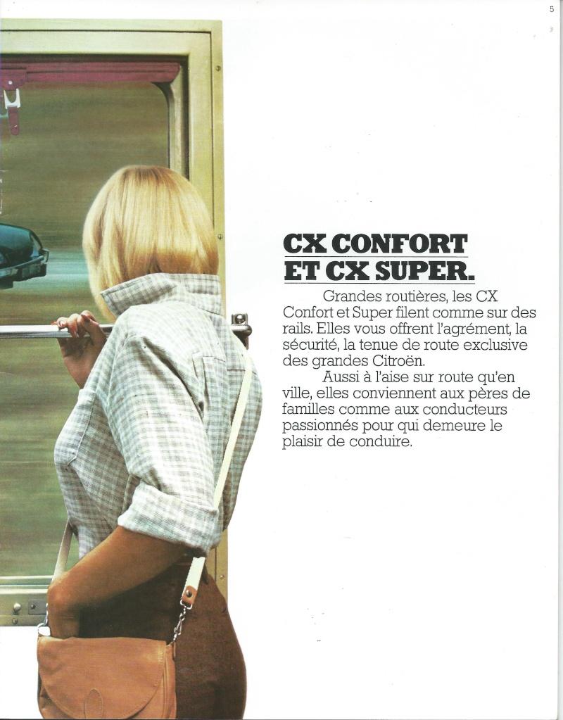 les YOUNGTIMERS (Citroën récentes: AX, BX , CX , XM....) Citro132