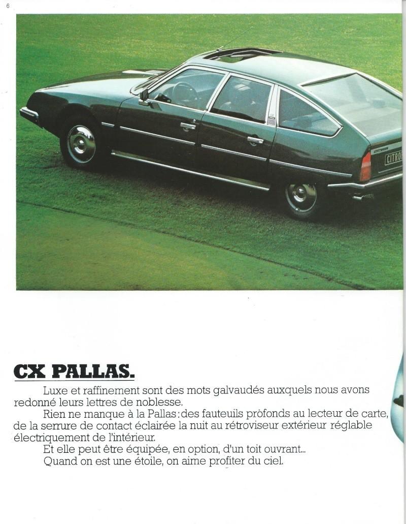 les YOUNGTIMERS (Citroën récentes: AX, BX , CX , XM....) Citro133