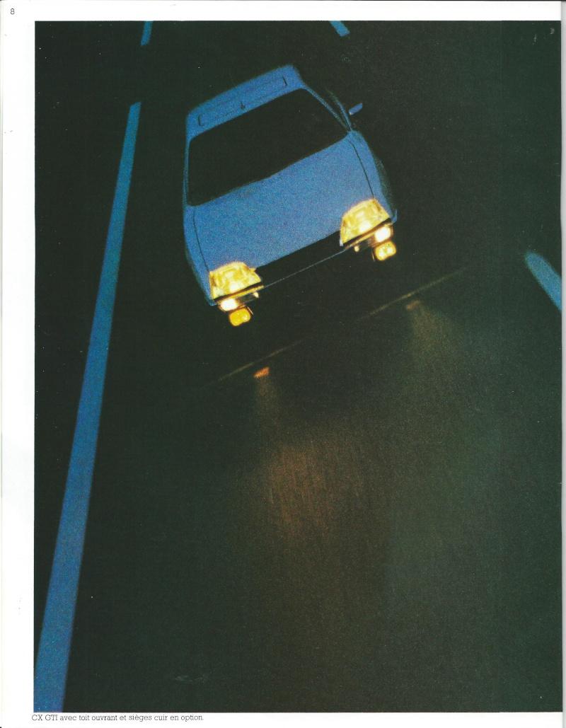 les YOUNGTIMERS (Citroën récentes: AX, BX , CX , XM....) Citro135