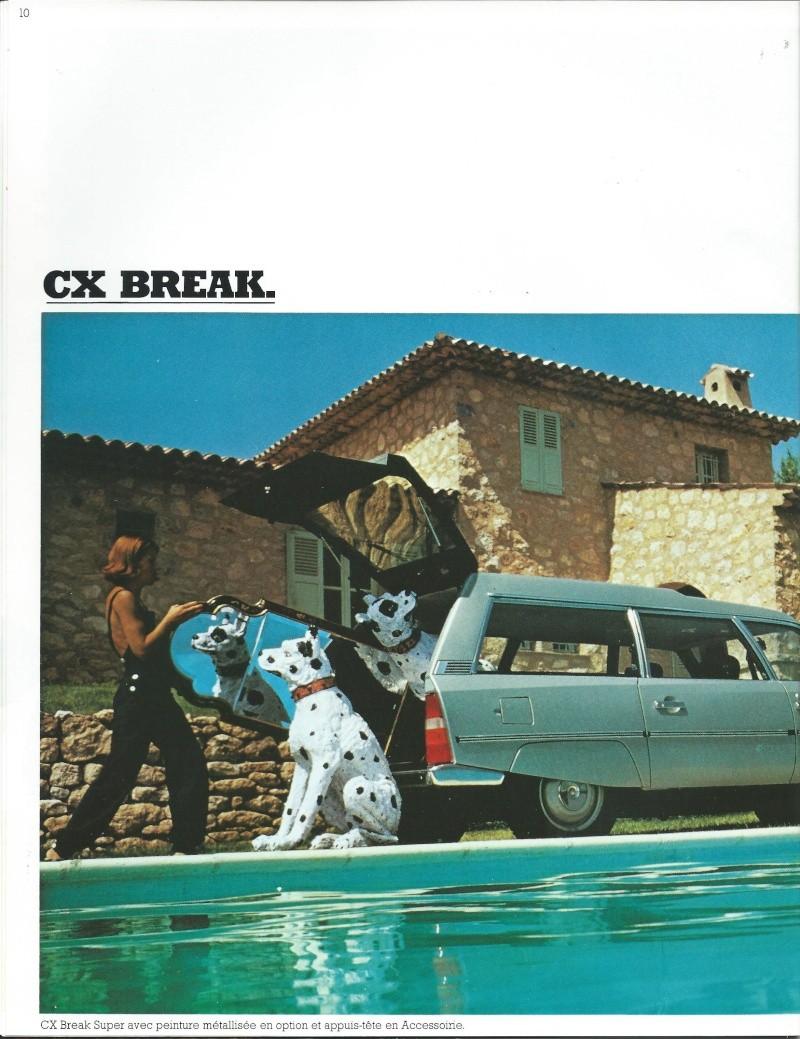 les YOUNGTIMERS (Citroën récentes: AX, BX , CX , XM....) Citro137