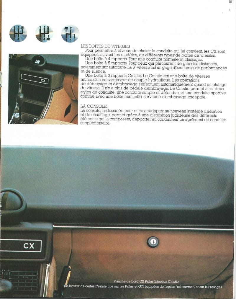les YOUNGTIMERS (Citroën récentes: AX, BX , CX , XM....) Citro146