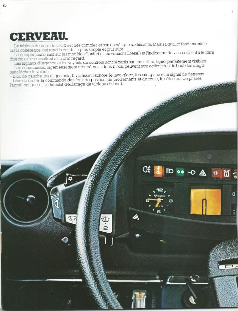 les YOUNGTIMERS (Citroën récentes: AX, BX , CX , XM....) Citro147