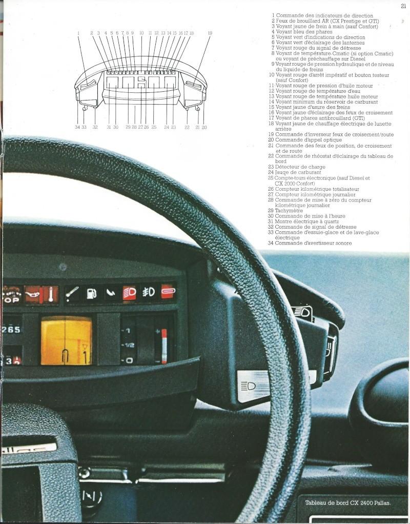 les YOUNGTIMERS (Citroën récentes: AX, BX , CX , XM....) Citro148