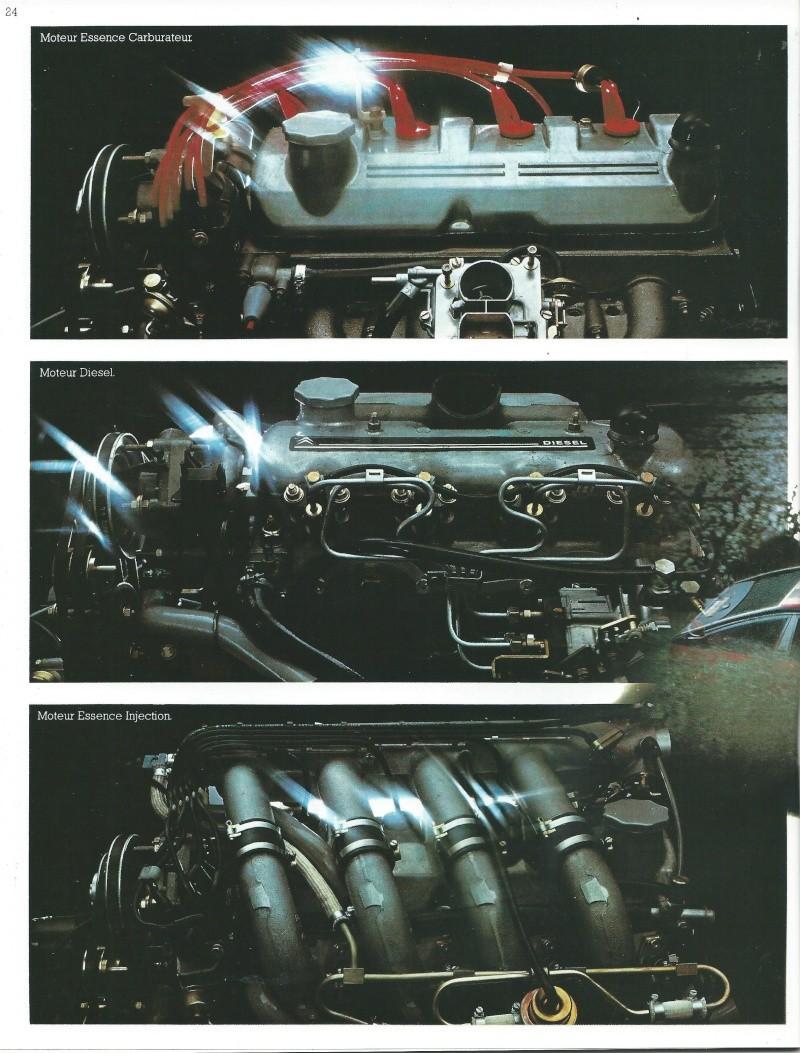 les YOUNGTIMERS (Citroën récentes: AX, BX , CX , XM....) Citro151