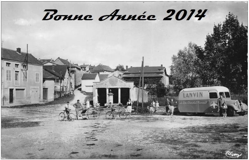 BONNE ANNEE 2014 Citroe60