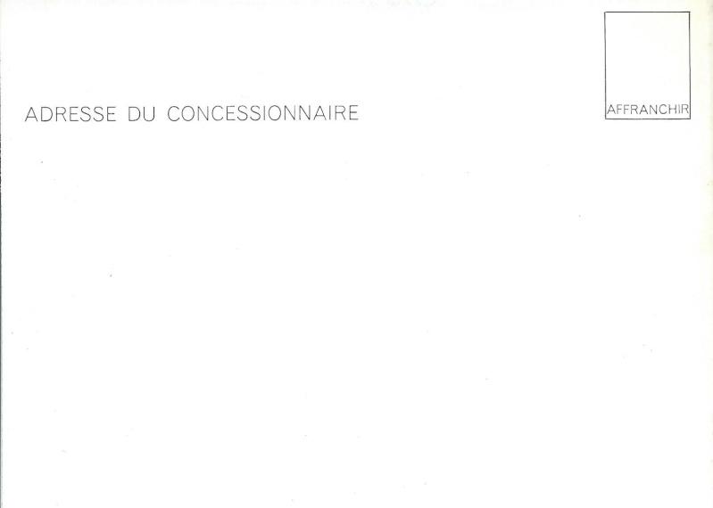 Les bicylindres (2cv, Dyane, AMI 6et 8, Méhari.....) Citroe91