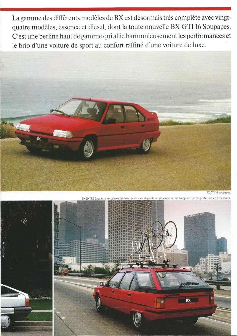 les YOUNGTIMERS (Citroën récentes: AX, BX , CX , XM....) Citroe95