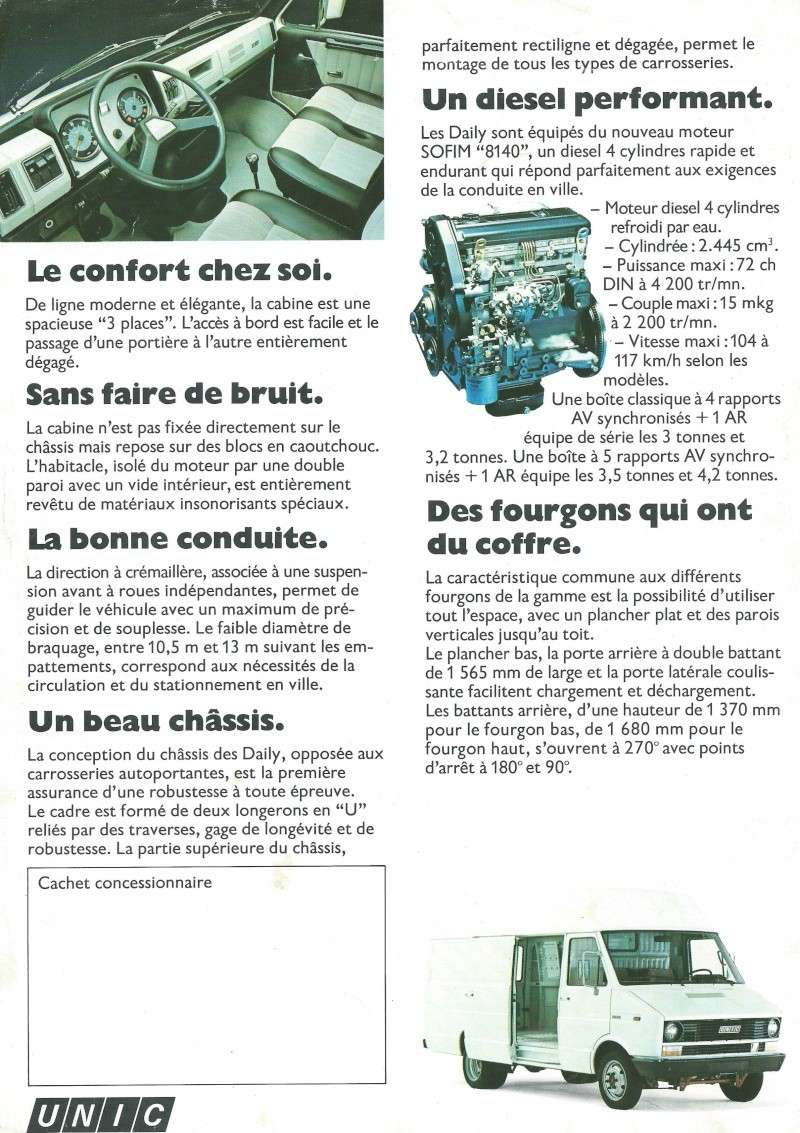 Pub et catalogues UNIC - IVECO Iveco_11