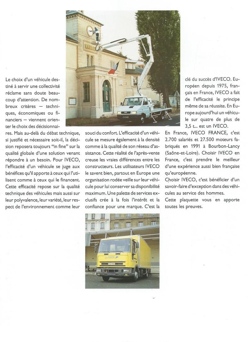 Pub et catalogues UNIC - IVECO Iveco_13