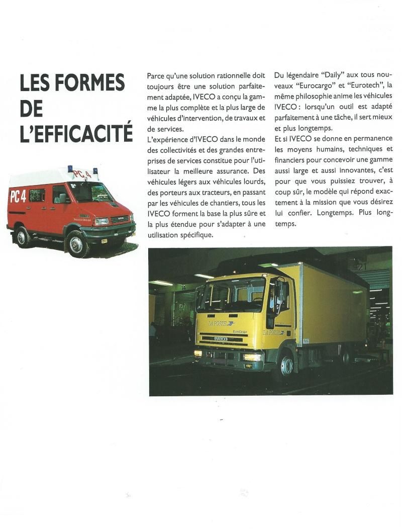 Pub et catalogues UNIC - IVECO Iveco_17