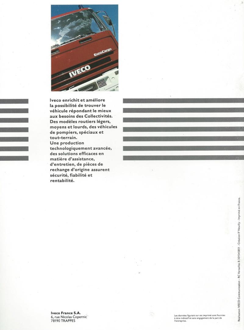Pub et catalogues UNIC - IVECO Iveco_33