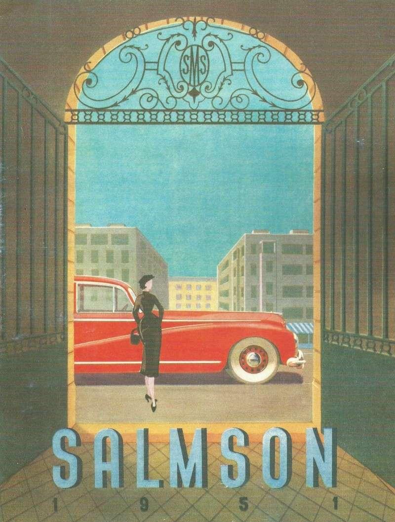 Pubs et catalogues SALMSON Salmso10