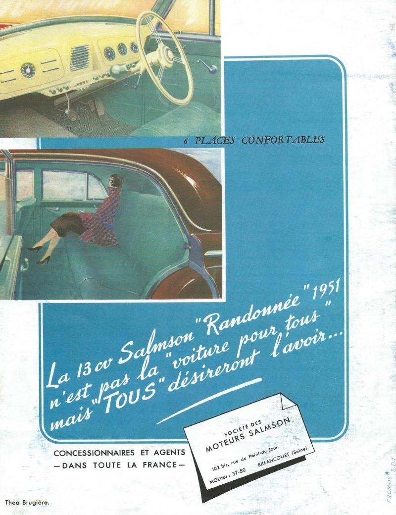 Pubs et catalogues SALMSON Salmso17