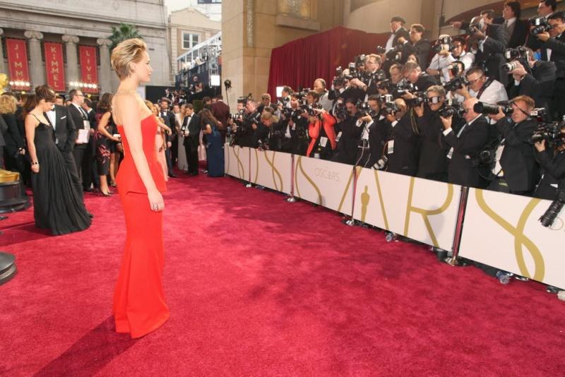 Jennifer Lawrence  O210