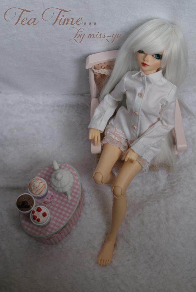 Oh! My needles - Robe Kikipop et tenue Nena 02 (19-07) p.9! - Page 4 Tea_ti13