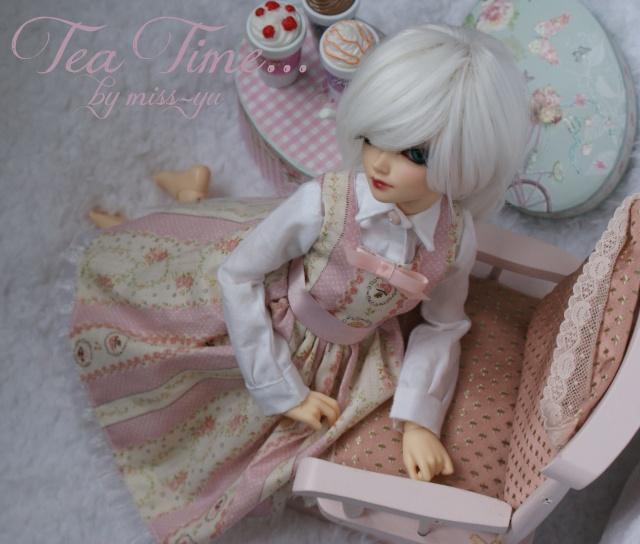 Oh! My needles - Robe Kikipop et tenue Nena 02 (19-07) p.9! - Page 4 Tea_ti17