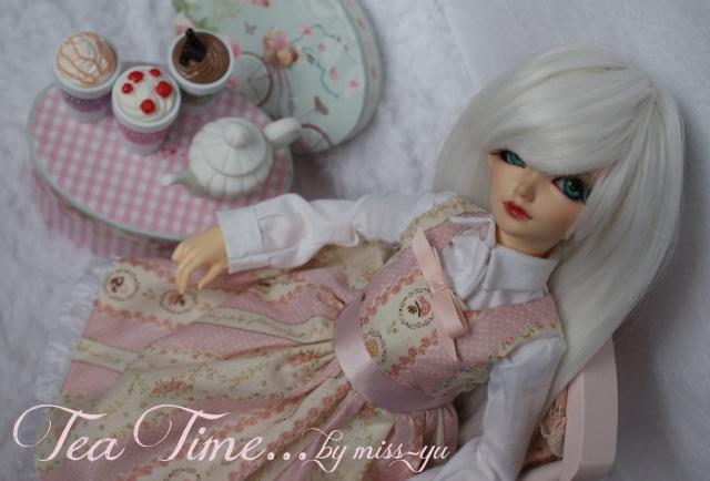 Oh! My needles - Robe Kikipop et tenue Nena 02 (19-07) p.9! - Page 4 Tea_ti20