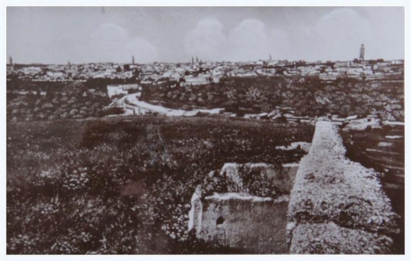 Meknès, La Ville Ancienne et les 2 Mellahs 2 Meknas13