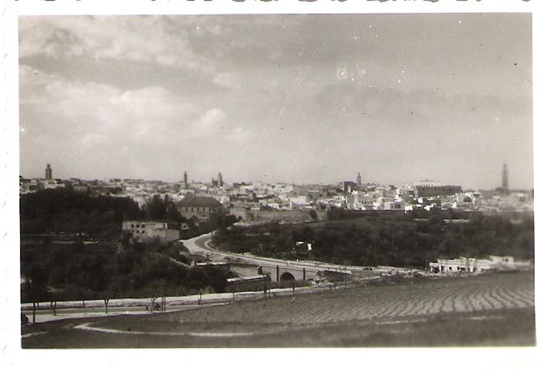 Meknès, La Ville Ancienne et les 2 Mellahs 2 Meknes30