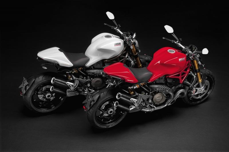 Ducati monster 1198 2014 !!! Ducati11