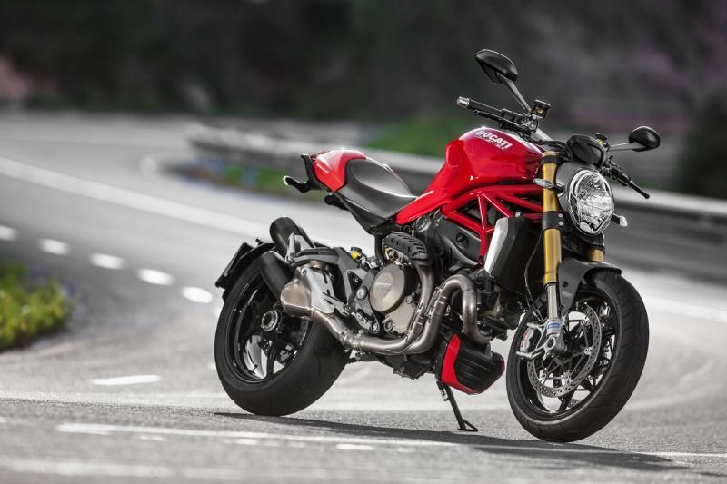 Ducati monster 1198 2014 !!! Ducati12