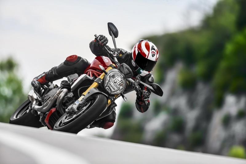 Ducati monster 1198 2014 !!! Ducati13